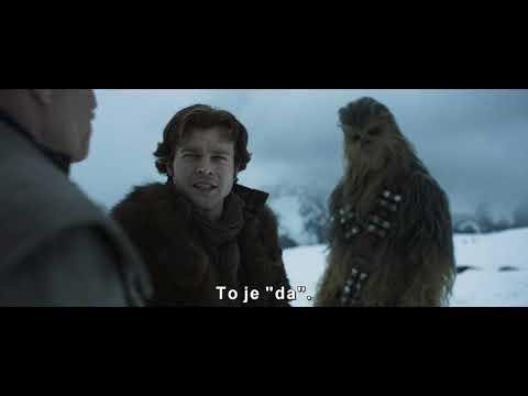 Solo - Priča Ratova zvezda
