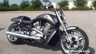 7. New 2014 Harley Davidson V-Rod Muscle Motorcycles for sale  - Tallahassee, FL