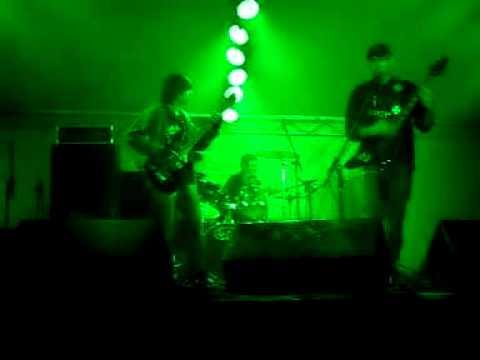 Coiote Madalena - Show Em Sentinela ( 06/08/11 ).