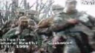UCK KLA Agim Ramadani Koshare Ne Kosove/Gjakove 1999