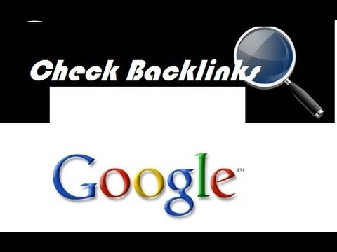 How To Check How Many Backlinks Your Website Has