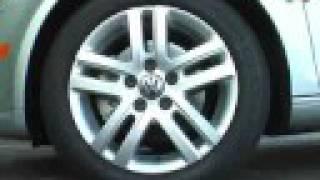 2009 Volkswagen Jetta TDI Full Test