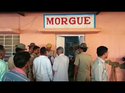 Ινδία: Ματωμένος γάμος