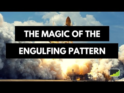 The Magic Of The Engulfing Pattern