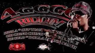 Munga - Put It On Me - 4GGGG Riddim - UPT 007 Records - April 2014