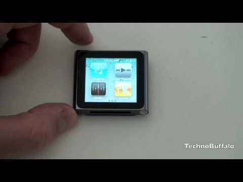 ipod Nano - iPod Nano (2010) Review! Giving a full review of the first touchscreen only iPod Nano from Apple. Is it worth the money? TechnoBuffalo: http://technobuffalo....