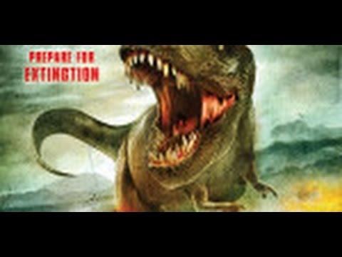 Jurassic Prey Trailer