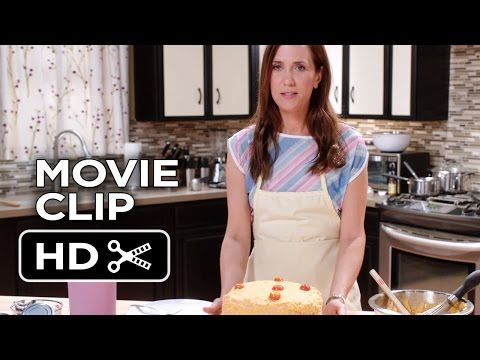 Welcome to Me Welcome to Me (Clip 'Meatloaf Cake')