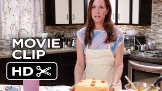 Nonton Welcome To Me Movie Clip   Meatloaf Cake  2015    Kristen Wiig  James Marsden Movie Hd Film Subtitle Indonesia Streaming Movie Download
