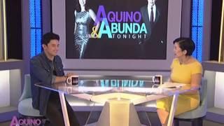 Video James Reid on Aquino and Abunda Tonight MP3, 3GP, MP4, WEBM, AVI, FLV September 2019