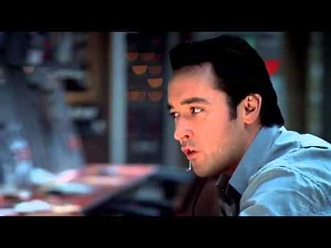 Pushing Tin Trailer 1999