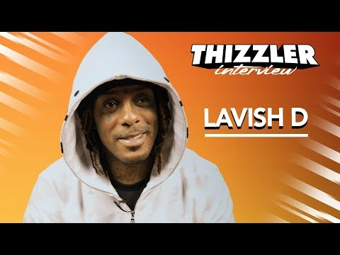 "Cml (lavish D) On Leaving The Streets & Beef, His Hit ""speak My Mind"", Being Blackballed & More"