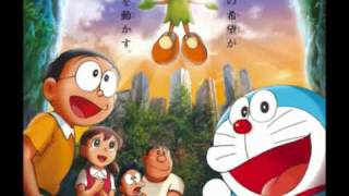 Doraemon Movie 28 Te Wo Tsunagou