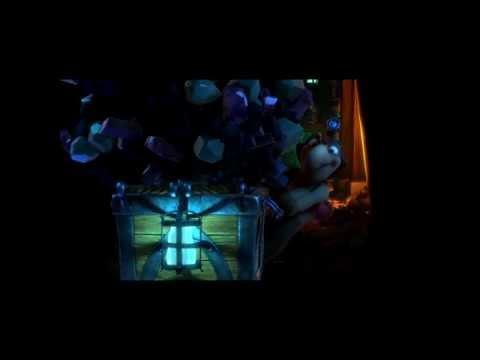 Снежная Королева 2: Перезаморозка, 2014, тизер #1 (видео)