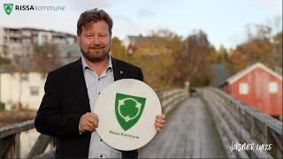 Kommunevåpen - Rissa kommune