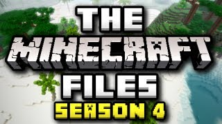The Minecraft Files - #249 - Shady Plant Guy! (HD)