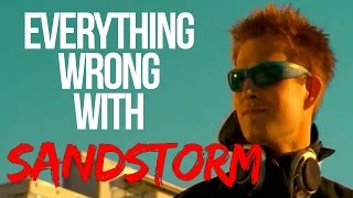 "Video Everything Wrong With Darude - ""Sandstorm"" MP3, 3GP, MP4, WEBM, AVI, FLV Juni 2018"