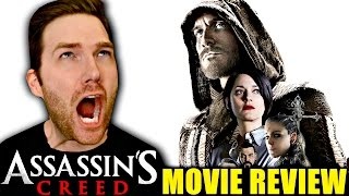 Nonton Assassin S Creed   Movie Review Film Subtitle Indonesia Streaming Movie Download