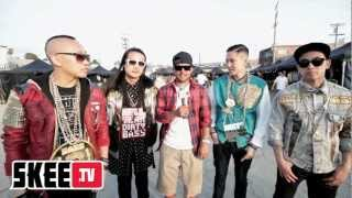 """Far East Movement """"Turn Up The Love"""" ft. Cover Drive Music Video 