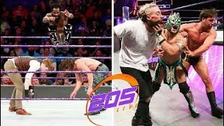 Nonton WWE 205 Live 14th November 2017 Highlights - WWE 205 Live 11/14/17 Highlights Film Subtitle Indonesia Streaming Movie Download