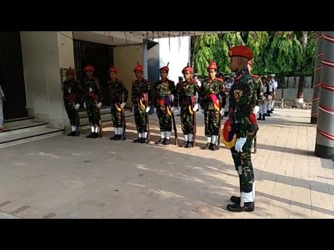 Video BNCC of MMSC Guard Of honour download in MP3, 3GP, MP4, WEBM, AVI, FLV January 2017