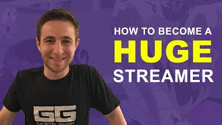 How To Be A Successful Streamer - IGN Access by IGN
