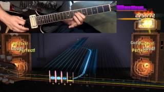 Rocksmith 2014 Joe Satriani - Satch Boogie Lead Guitar Hard Score Attack 100%