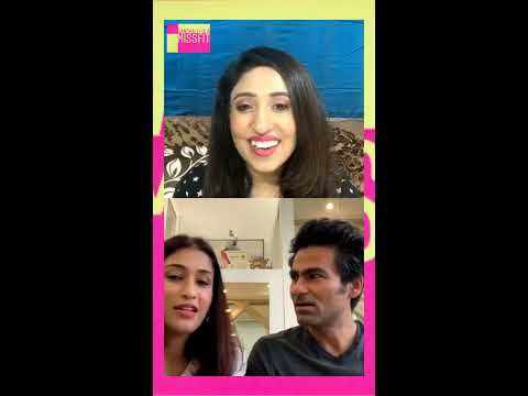 Ep2 :Sanchalli is a Missfit - with Mohammad Kaif