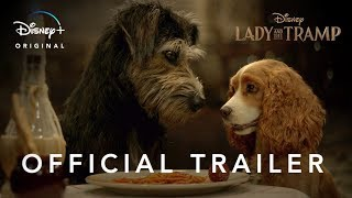 Video Lady and the Tramp | Official Trailer | Disney+ | Streaming November 12 MP3, 3GP, MP4, WEBM, AVI, FLV Agustus 2019