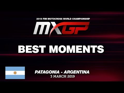 Best Moments MXGP Qualifying - MXGP of Patagonia - Argentina 2019  #motocross - Thời lượng: 79 giây.