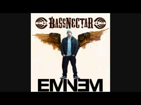 Slim Shady, You A Basshead (Bassnectar Vs. Eminem) [Grave Danger Mashup]