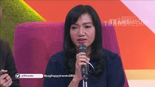 Video PAGI PAGI PASTI HAPPY - Aksi Nekat Istri Sah Kirim Karangan Bunga Ke Pelakor (28/06/18) Part 2 MP3, 3GP, MP4, WEBM, AVI, FLV April 2019