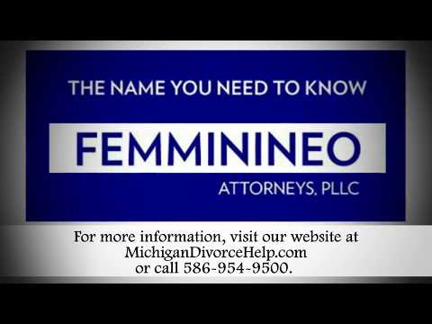 What Your Divorce Attorney Wants You To Know | MichiganDivorceHelp.com