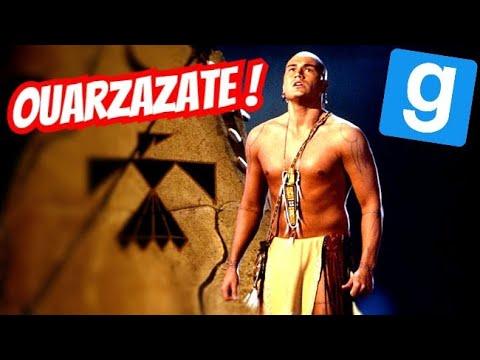 Garrys Mod - L'Invocation Indienne ! - Garry's Mod WESTERN RP