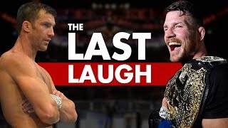 Video 10 Fighters Who Got The Last Laugh MP3, 3GP, MP4, WEBM, AVI, FLV Februari 2019