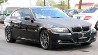 2009 BMW 335d In Review - Village Luxury Cars Toronto