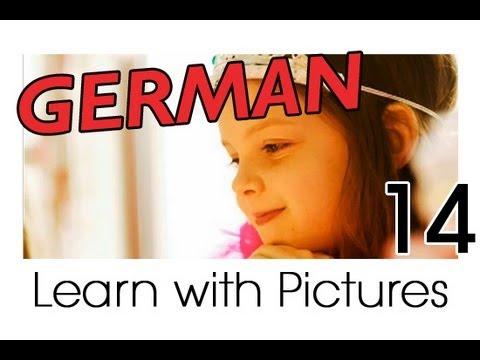 Learn German – German Fairy Tale Vocabulary