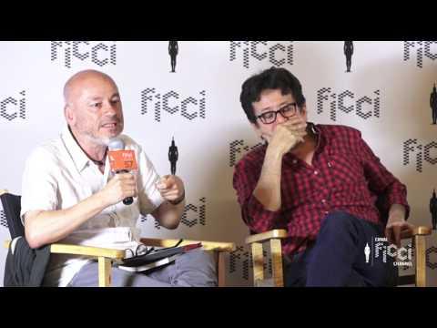 """RELACIONES """"PELIGROSAS"""" ENTRE EL CINE Y LA TELEVISIÓN EN COLOMBIA - FICCI 57"""