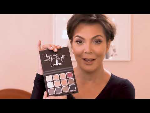 Kris Jenner - Introducing My Kris Jenner Collection