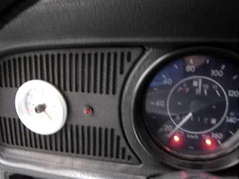 PROBLEMA VW SEDAN 95 (RESUELTO!!!)
