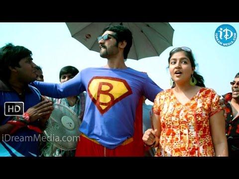 Billa Ranga Movie - Venkat Rahul, Jabardasth Venu, Jeeva, Gautam Raju, Pradeep Introduction Scene
