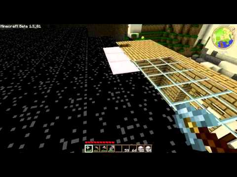 preview-Let\'s Play Minecraft Beta! - 075 - Minecraft Basketball! (ctye85)