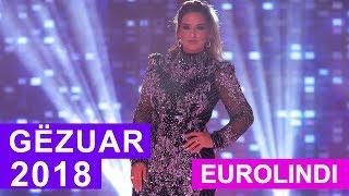 Viola -  A jam pjese e zemres tende ( Gezuar 2018 ) Eurolindi & Etc