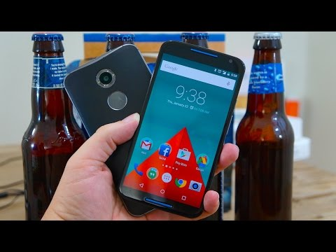 Moto X (2014) – After The Buzz, Episode 41