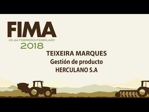 HERCULANO S.A. - FIMA