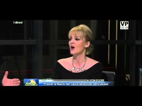 Emisiunea Momentul Adevărului – 9 martie 2016