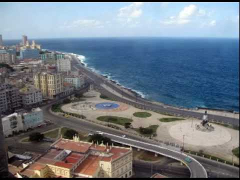 Cual es mas bonito . Cuba, Puerto Rico, o Rep.Dominicana