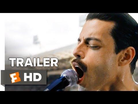 """رامي مالك يجسد شخصية نجم فريق """"كوين"""" في Bohemian Rhapsody"""