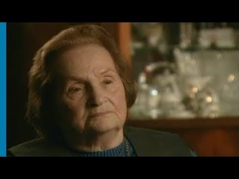 Surviving the Holocaust: Zanne Farbstein's Story