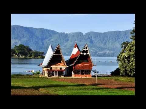 The Lake Toba Destination